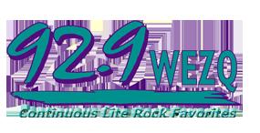 WEZQ 92.9 FM